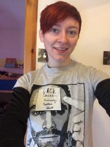 F&@k Cancer T-Shirt