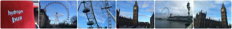 London Scenery