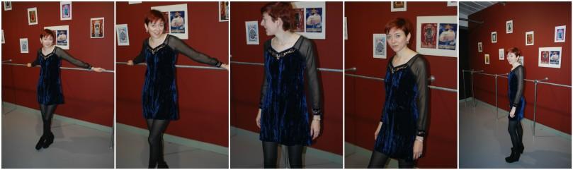 Kalisi Dress 2
