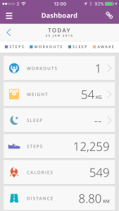 10,000 steps by 10am