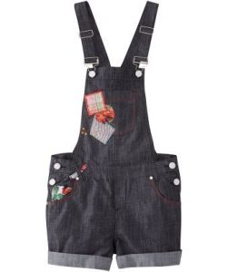 Festival Fun Dungaree