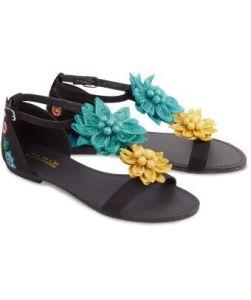 Long Island Raffia Sandals