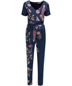 Oriental Jumpsuit